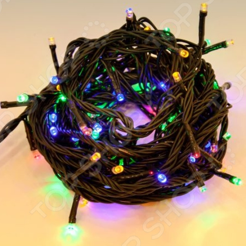 Гирлянда электрическая Новогодняя сказка 971032