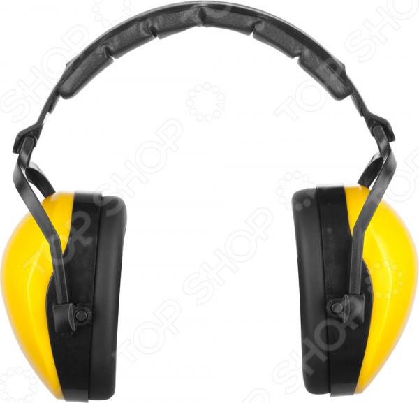 Наушники защитные Stayer Profi 11389 наушники защитные stayer складное оголовье profi 11389