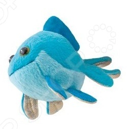 Мягкая игрушка Trudi «Рыбки». В ассортименте