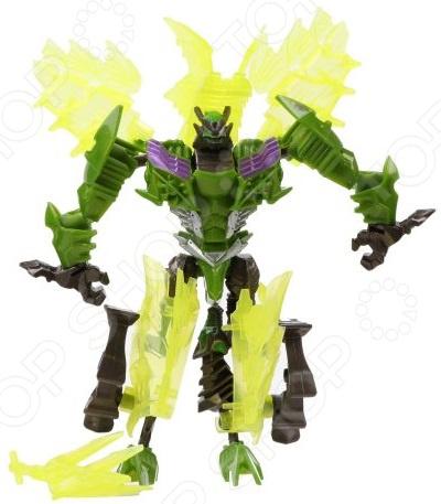 Робот-трансформер Наша Игрушка «Дракон» M7412-14