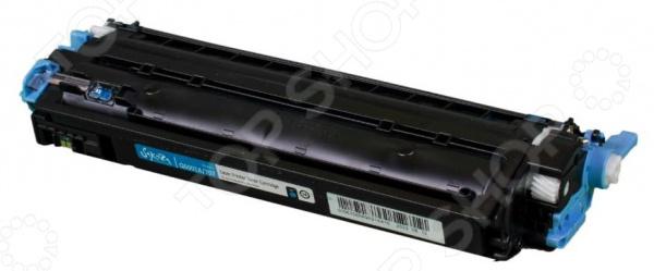Картридж Sakura Q6001A/707C для LaserJet 1600/2600n/2605/2605dn/2605dtn/CM1015MFP/CM1017MF, Canon LBP5000 цена