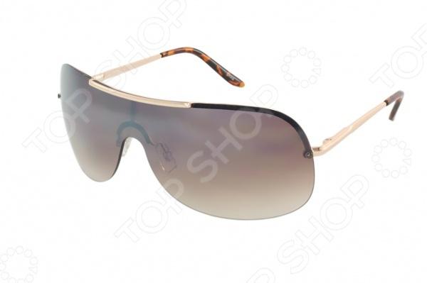 Очки солнцезащитные Mitya Veselkov MSK-6701-3 это стильный аксессуар, который подчеркнет индивидуальность внешности и при этом защитит от негативно влияющих на глаза, ультрафиолетовых лучей. Градиентные линзы уменьшают интенсивность солнечного света, падающего сверху. Очки отлично прилегают к голове и не вызывают дискомфорт при длительном ношении. Насыщенный цвет оправы, дужек и линз придает очкам особую выразительность, поэтому их можно носить везде.