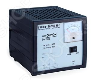 Устройство пуско-зарядное ОРИОН PW-700 зарядное устройство орион pw 320