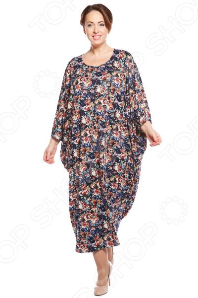Платье Матекс «Уютная». Цвет: бежевый платье матекс уютная цвет синий