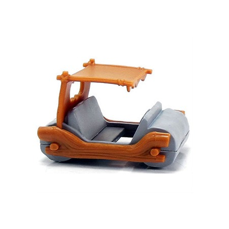 Купить Машинка Mattel The Flintstones Flintmobile