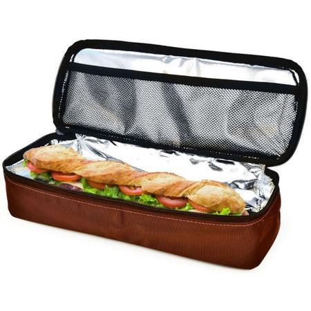 Купить Термоланчбокс IRIS Barcelona Snack XL