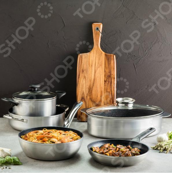 Набор посуды Delimano «Адриано». Уцененный товар