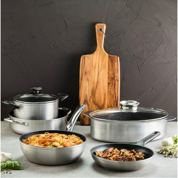 фото Набор посуды Delimano «Адриано»