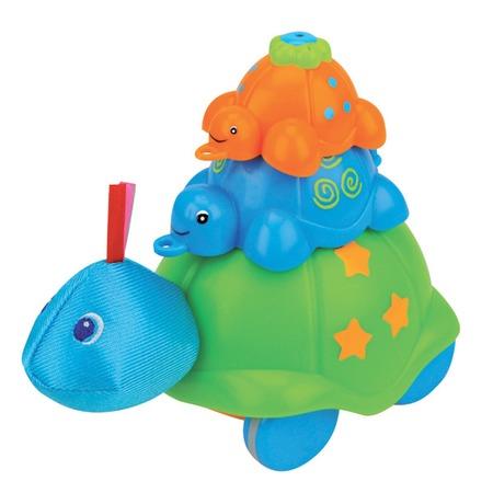 Купить Каталка K'S Kids «Парад черепах»
