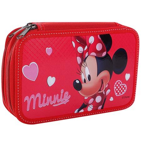 Купить Пенал Disney «Маленькая Мисс» 22618