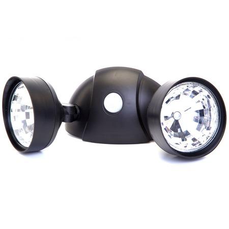 Купить Светильник настенный с датчиком движения Bradex