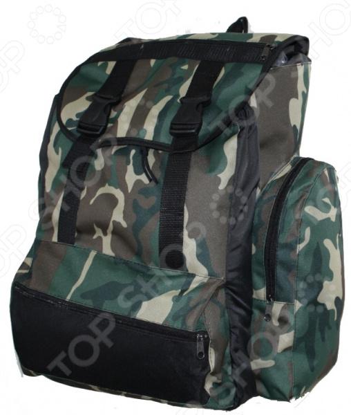 Рюкзак охотника «Камуфляж-50» 1