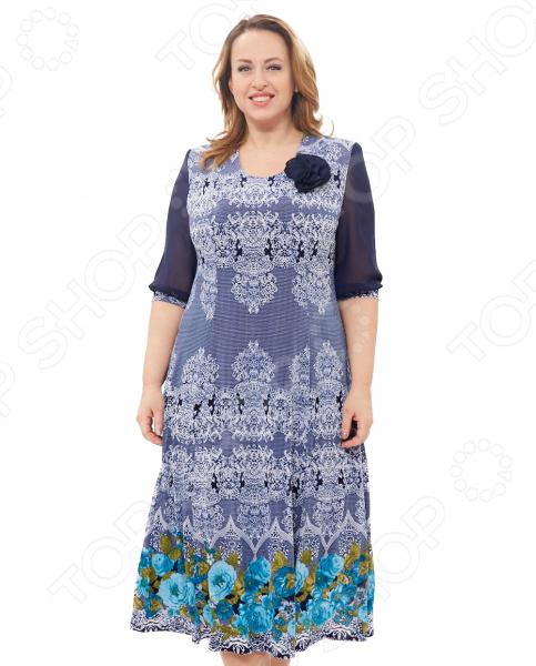 Платье Blagof «Камелия». Цвет: бирюзовый 200 здоровых навыков которые помогут вам правильно питаться и хорошо себя чувствовать