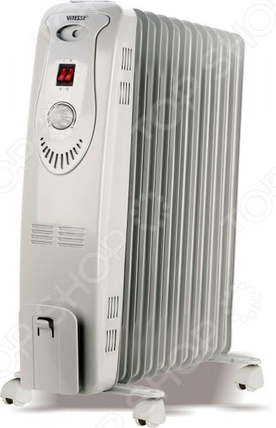 Радиатор масляный Vitesse VS-887
