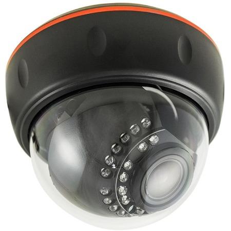 Купить IP-камера купольная Rexant 45-0372