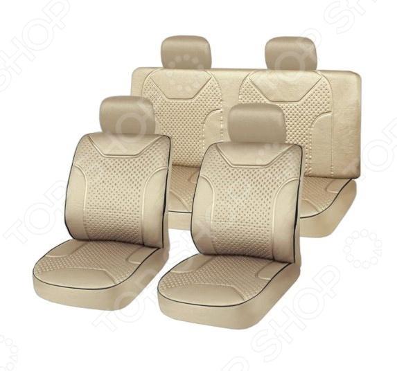 Набор чехлов для сидений SKYWAY Drive коврики автомобильные skyway s01701012