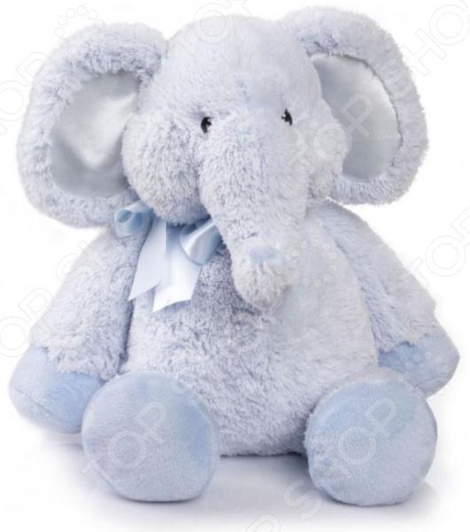 Мягкая игрушка Gulliver «Слоник Финик»