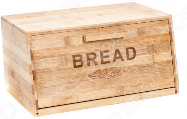 Хлебница Bravo Bread