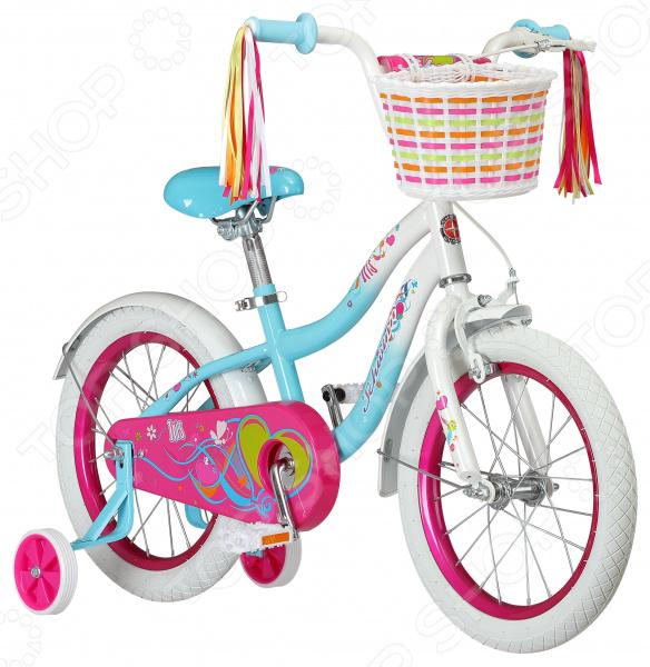 все цены на Велосипед детский Schwinn Iris