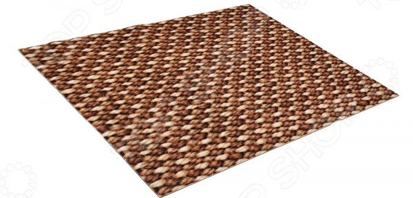 фото Коврик влаговпитывающий Vortex Samba «Плетение», Дверные коврики