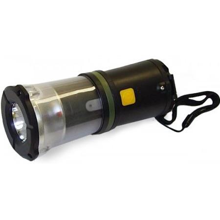 Купить Динамо-фонарь «Робинзон»