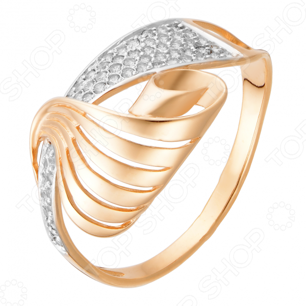 Кольцо «Статс-дама» Кл2203