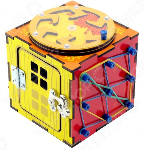 Бизи-куб PAREMO PE720-202