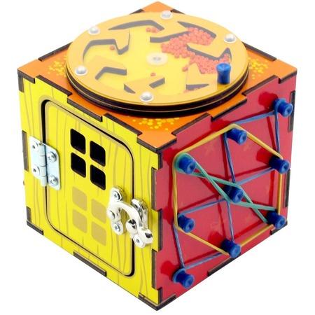 Купить Бизи-куб PAREMO PE720-202