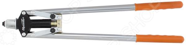 Заклепочник усиленный SPARTA 405405 заклепочник литой усиленный поворотный gross 40405