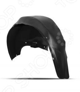 Подкрылок Novline-Autofamily Acura RDX 2014 представляет собой защитный кожух, устанавливаемый на колесную арку автомобиля с целью защиты кузова от налипания снега и попадания пыли и грязи. Использование таких приспособлений, в особенности, целесообразно зимний период, когда дороги посыпают антигололедными реагентами. Многие из них являются достаточно агрессивными и, при длительном контакте с кузовом автомобиля, могут вызвать его коррозию.
