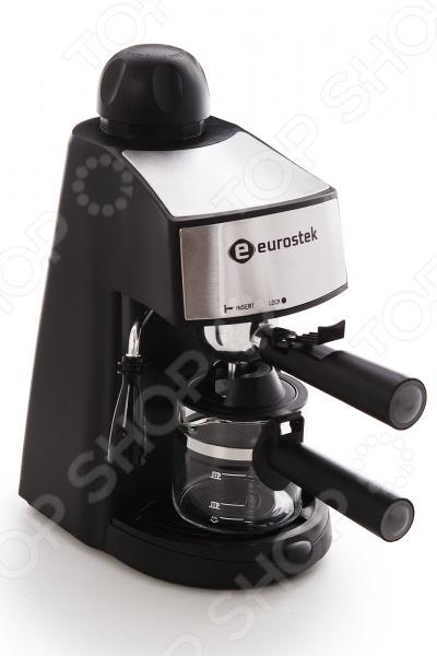 Кофеварка Eurostek ECM-6811