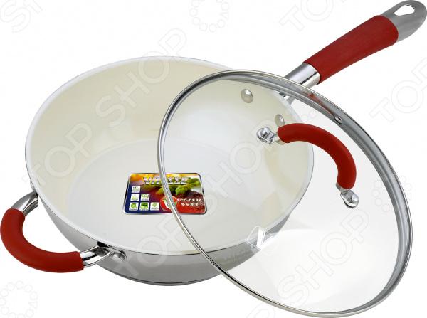 Сковорода с керамическим покрытием Vitesse Arch vitesse arch