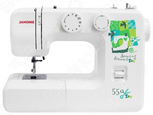Швейная машина 550