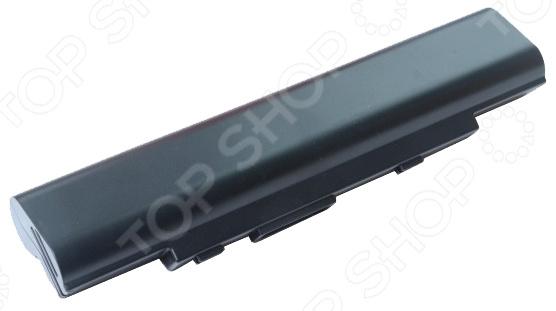Аккумулятор для ноутбука Pitatel BT-181 аккумулятор topon top x51 11 1v 4800mah для asus pn a32 t12 a32 x51 90 nqk1b1000y