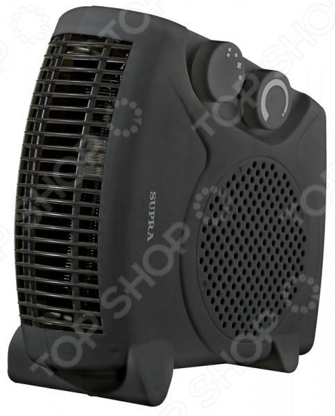 Тепловентилятор Supra TVS-20FU-2 цена и фото