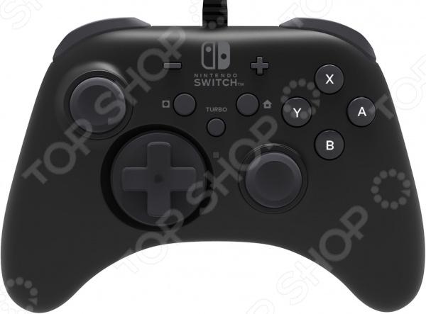 Геймпад HORI Horipad NSW-001U для Nintendo Switch