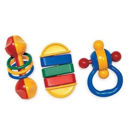 Купить Погремушки Tolo Toys Де люкс