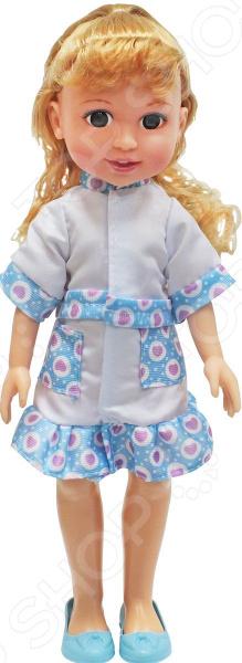 Кукла 1 Toy «Красотка Блонд»