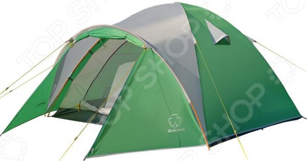 Палатка Greenell «Дом 4 V2»