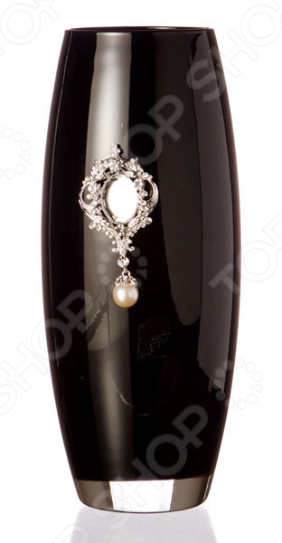 Ваза декоративная 802-138307 вазы pavone ваза камелия