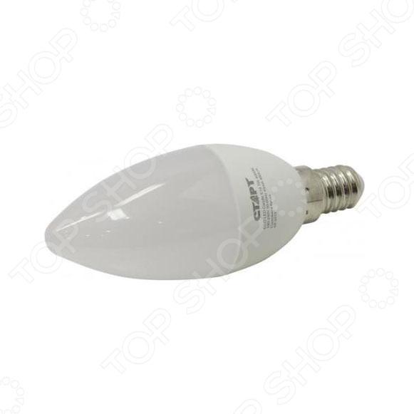 Лампа светодиодная Старт ECO LEDCandle E14 7W 30
