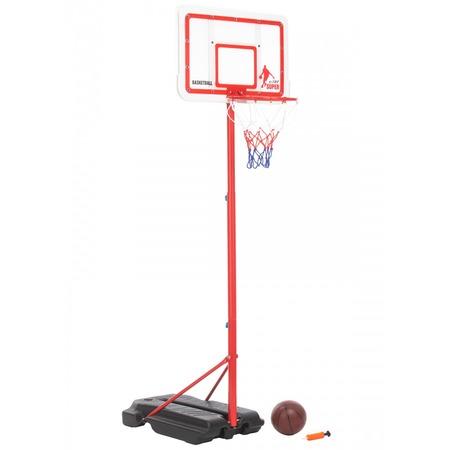 Купить Стойка баскетбольная Bradex DE 0366