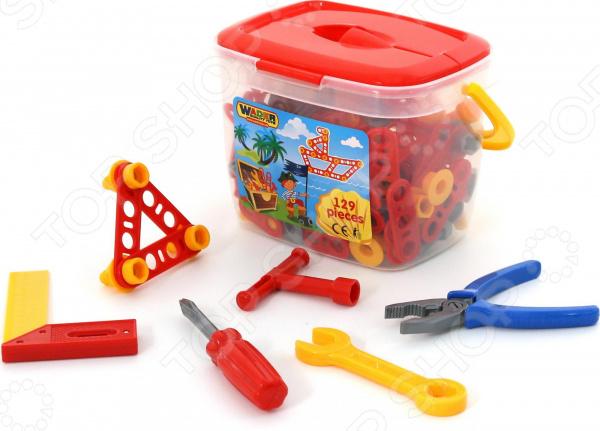 Набор инструментов игровой Полесье №2 ролевые игры игруша игровой набор продукты 10 предметов