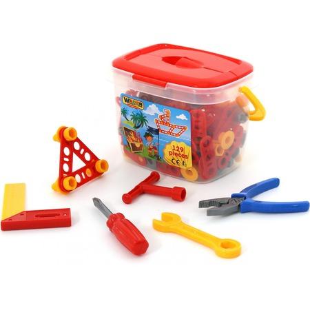 Купить Набор инструментов игровой POLESIE №2