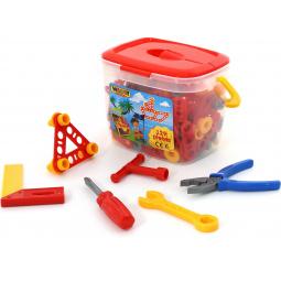 Набор инструментов игровой POLESIE №2
