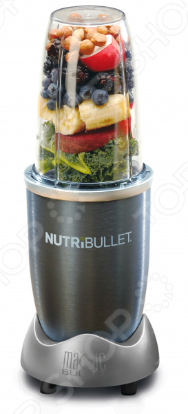 Блендер Экстрактор питательных веществ Nutribullet 600-5pcs