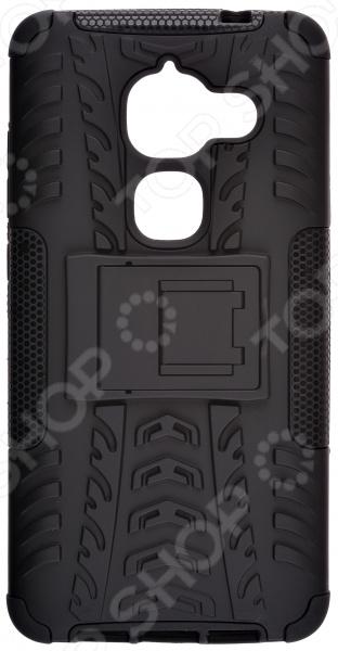Чехол защитный skinBOX LeEco Le Max 2 защитный чехол biaze для leeco le 2 le 2 pro