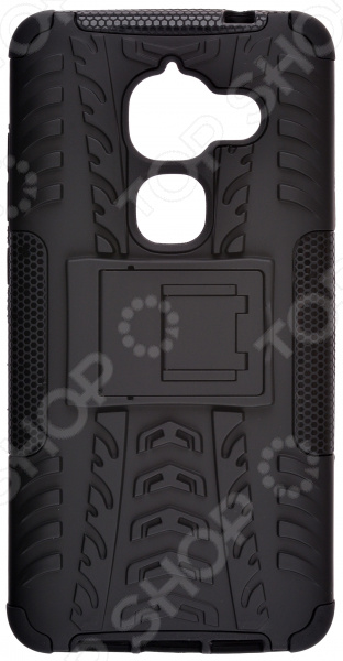 Чехол защитный skinBOX LeEco Le Max 2 skinbox defender case чехол накладка для leeco le 2 pro black