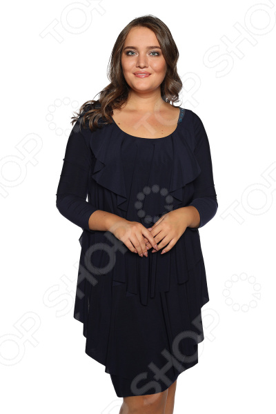 Платье ТРЕНД «Шамани»