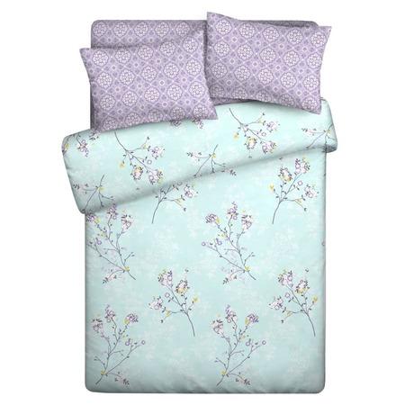 Купить Комплект постельного белья Guten Morgen «Прана» 810. 1,5-спальный